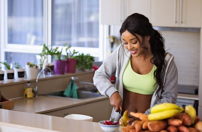 Four Kinda Obvious Things That Could Help You Build Better Overall Health