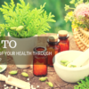 How to Take Charge of Your Health through Naturopathy?