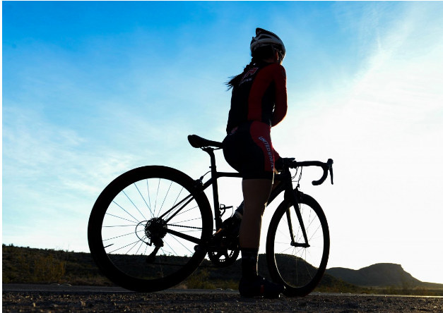 Safety Tips For Fitness Bikers