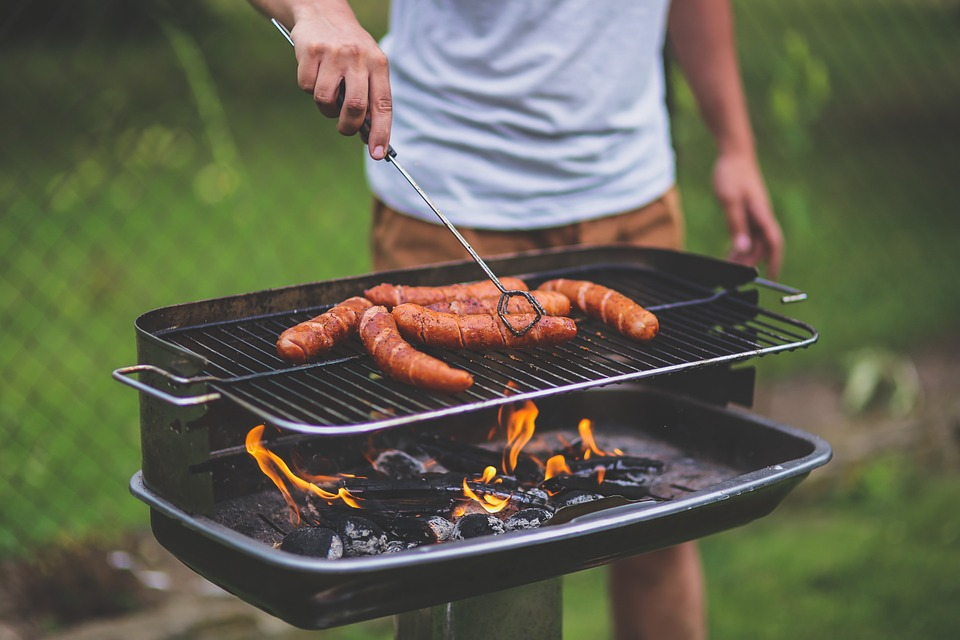 The Best Apps For a 100% Healthy BBQ Weekend