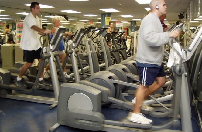 Elliptical Machine – What should you know about it?