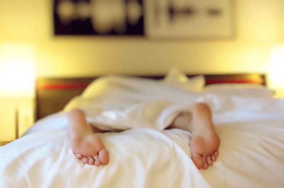 Importance of Sleep in Fitness