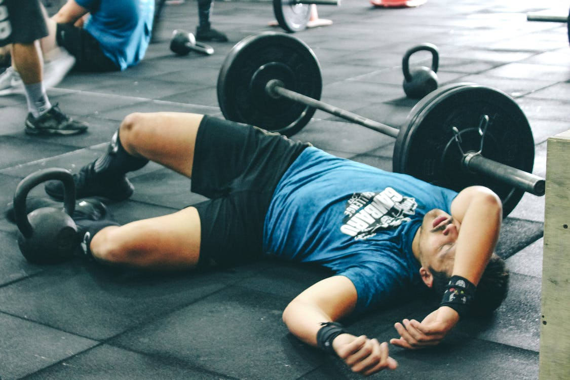Top 5 Sleeping Tips for Post-Workout Insomnia