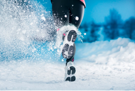 Running In Winter: Pros And Cons