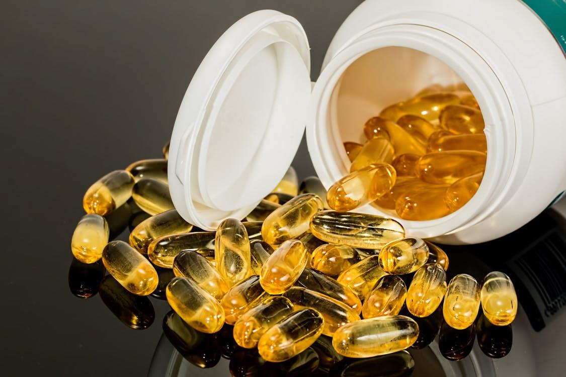How Vitamin B1 Can Help Nerve Repair