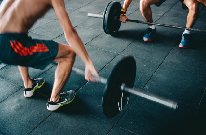 How to Do Your Deadlifts Perfectly