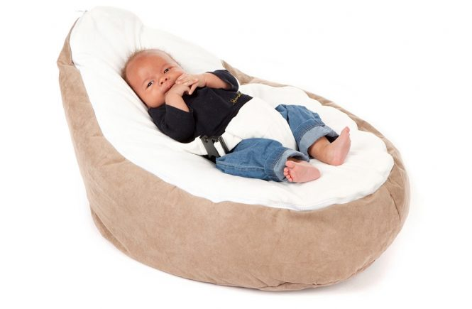 What to consider when buying a baby sleeping bean bag chair
