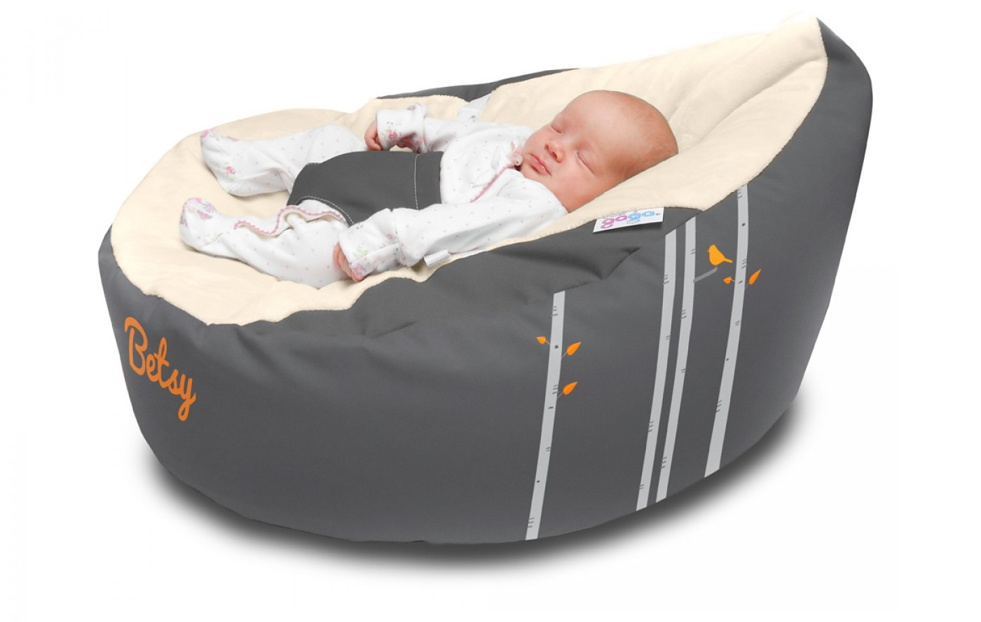 What to consider when buying a baby sleeping bean bag chair pewter