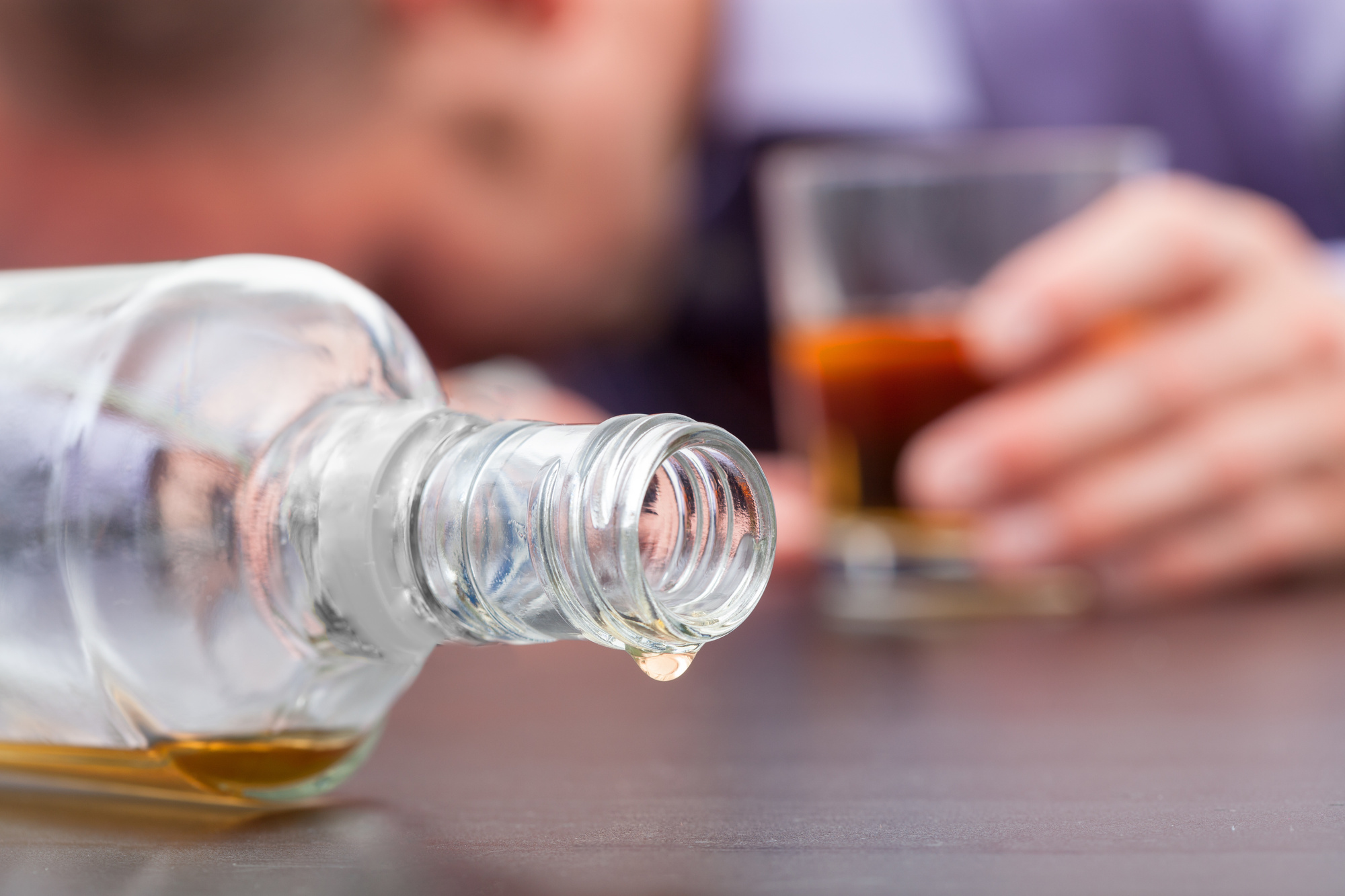 Un-Happy Hour: 5 Sneaky Signs You Drink Too Much