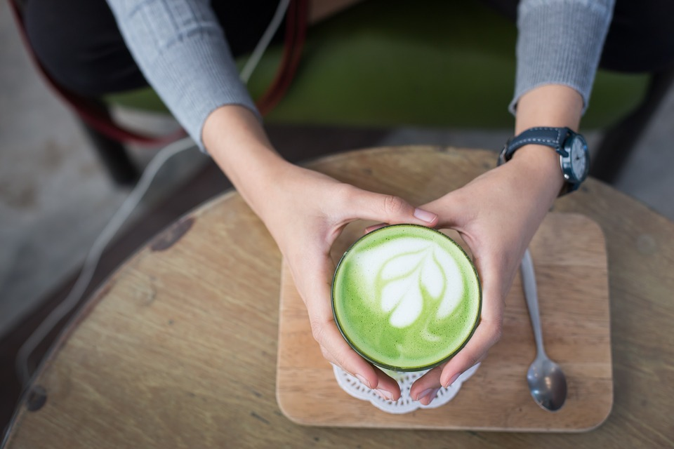 7 Surprising Health Benefits of Matcha Green Tea