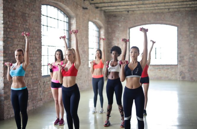 6 Fitness And Health Improvement Tips For You