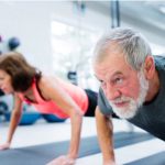 Keeping Fit When You Retire
