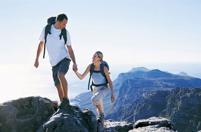 Stay healthy with these sports for couples