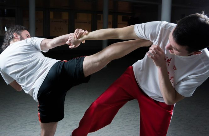 Winners Never Quit: Top 5 Martial Arts for Losing Weight and Learning How to Defend Yourself at the Same Time