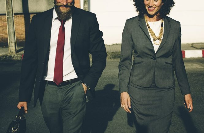 3 Tips For Working On Your Health While At The Office