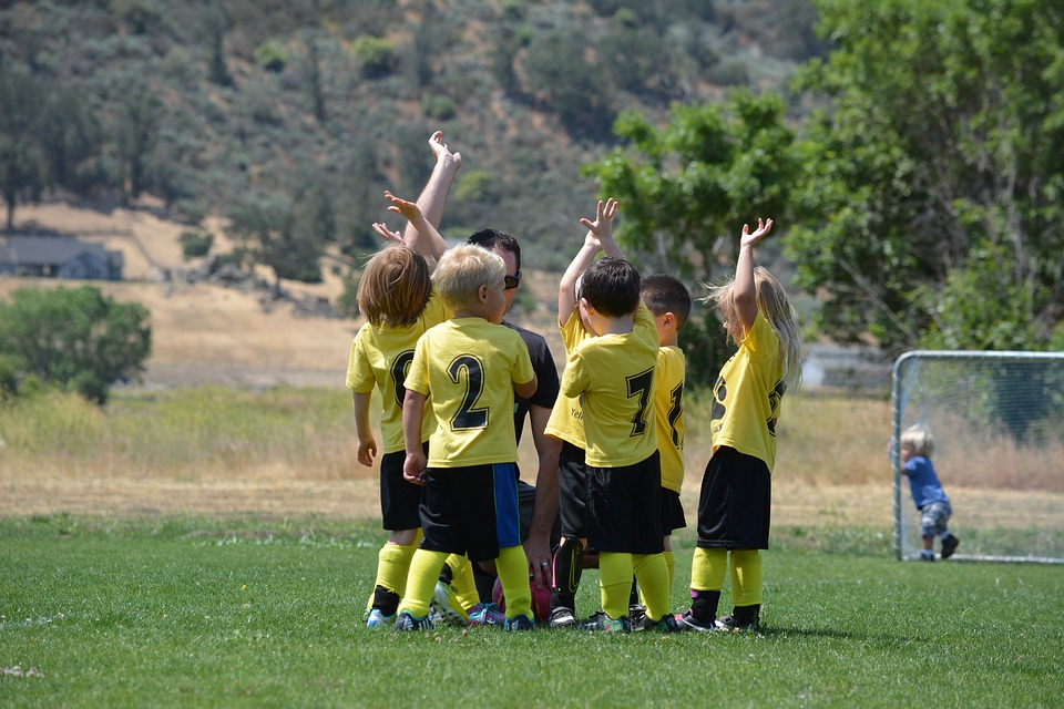 Kids Who Exercise Become Better Adults- Here's Why