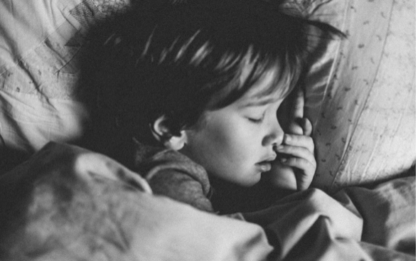 10 Signs Your Child has Teeth Grinding During Sleep