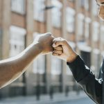 Becoming their Rock: How to Encourage your Partner during a Fitness Regime