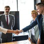 5 Steps To MakeTo Become A Consultant