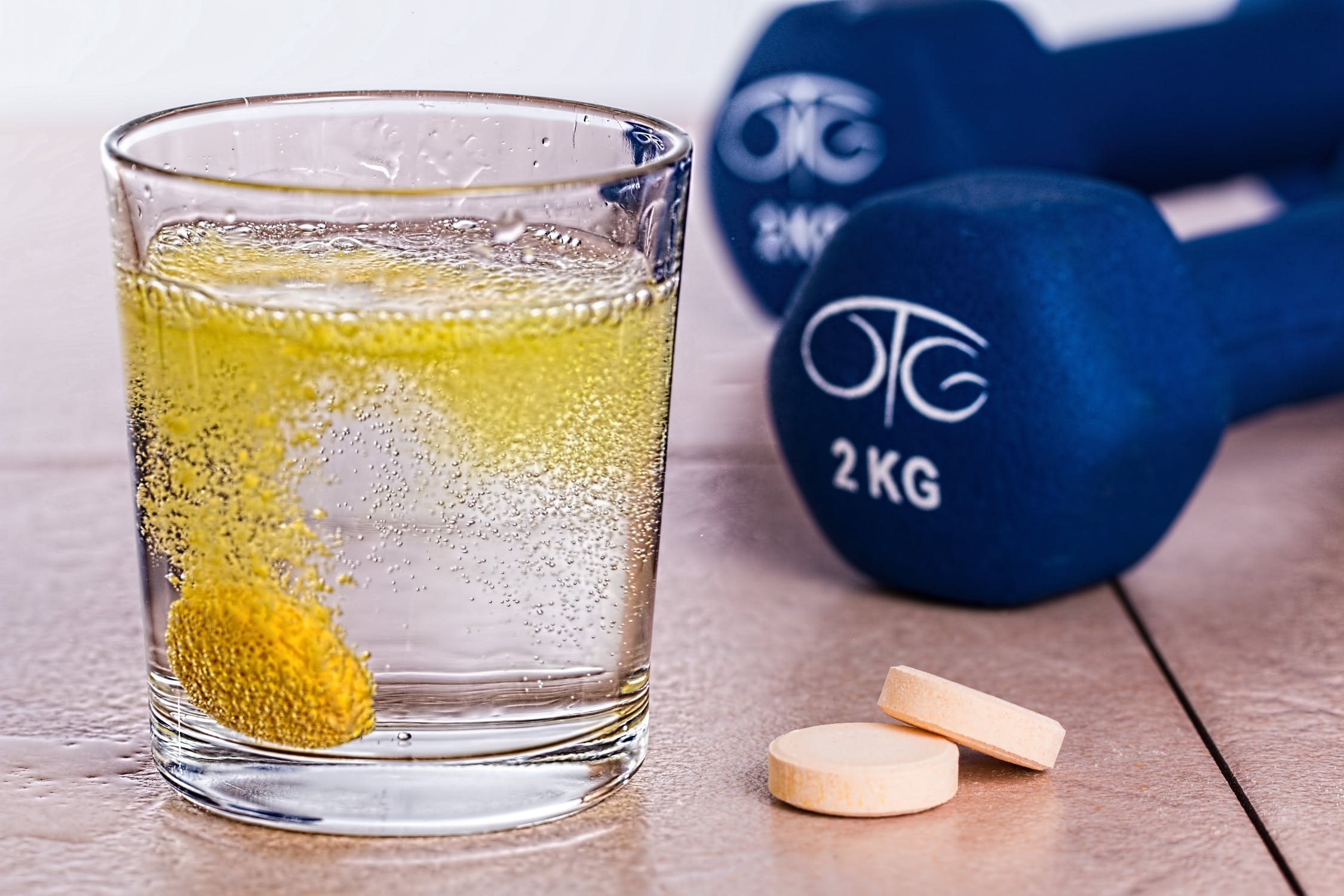 5 Reasons why daily multivitamins are a great idea