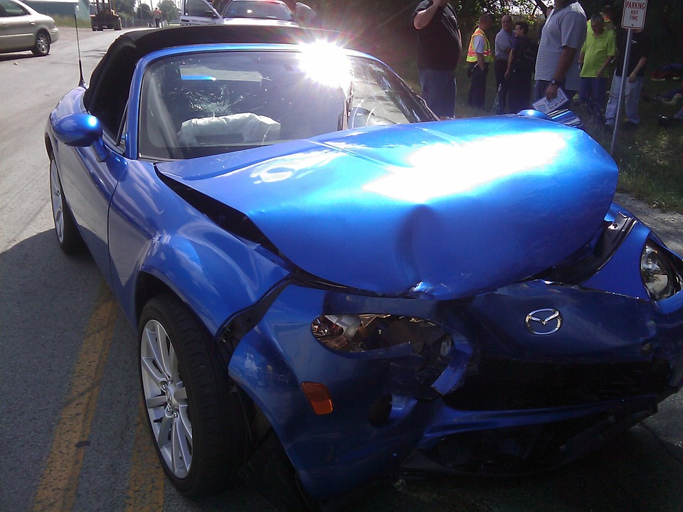 4 Main Reasons for Road Accidents