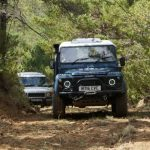 Safety Tips For Off-Road 4×4 Driving Adventure