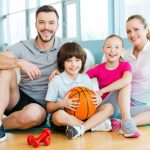 Simple Ways to Encourage Your Children to Be More Active