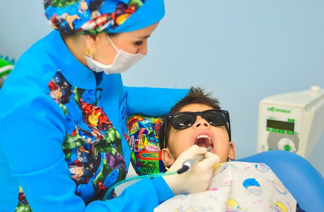 Family Dental Care Smiles Away Poor Hygiene