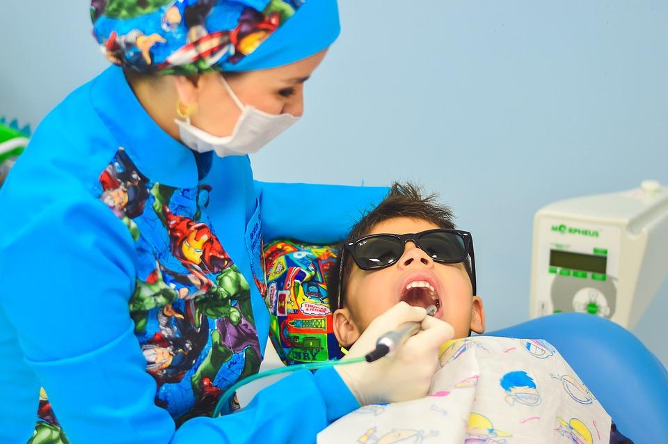 Family Dental Care Smiles Away Poor Hygiene