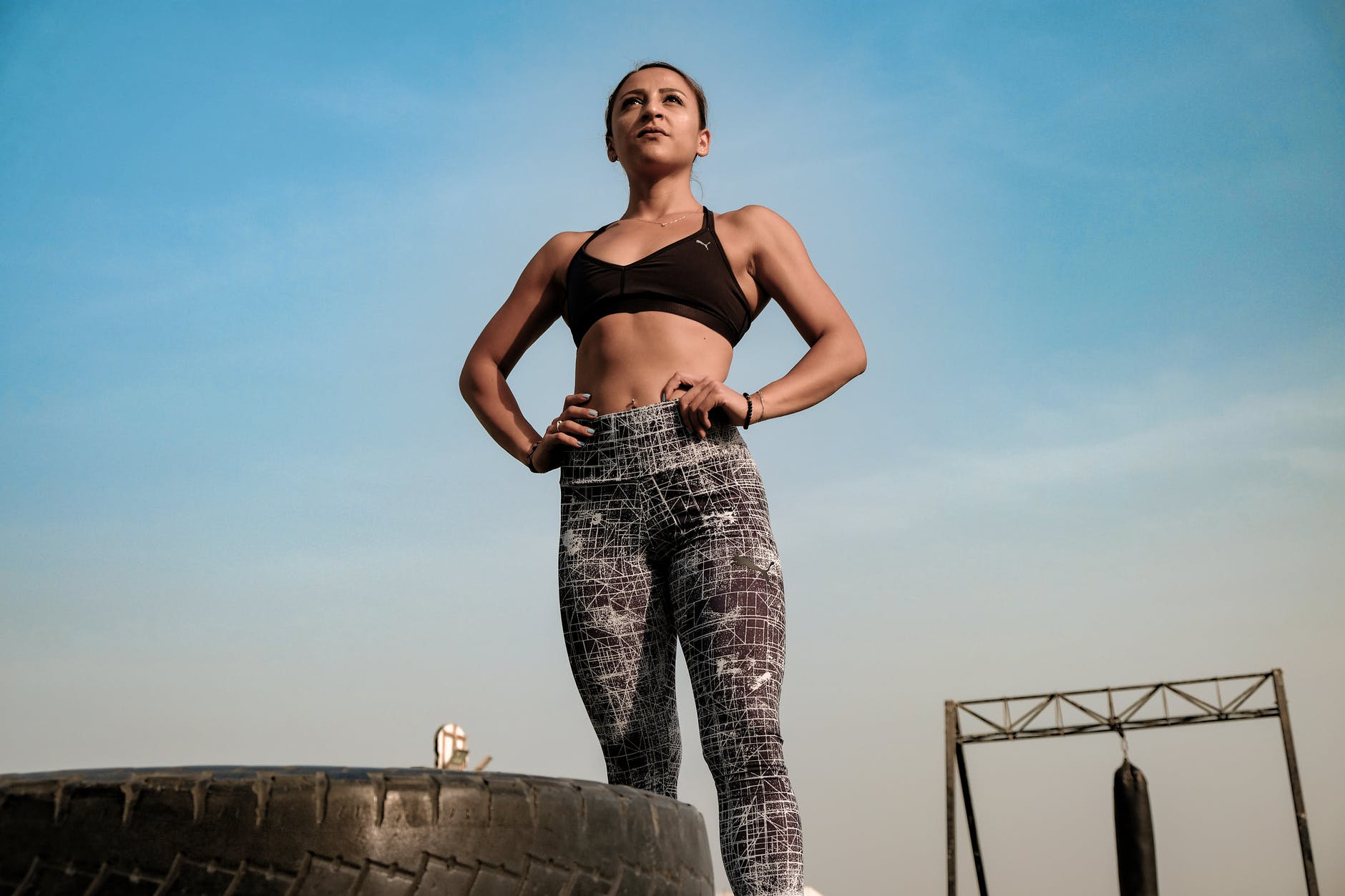 Can CBD help make you fitter?
