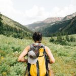 How to care for your health when hiking