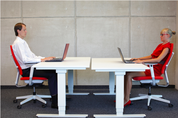 How to Choose an Ergonomic Office Chair