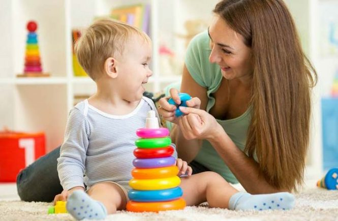 toddler safety in the home