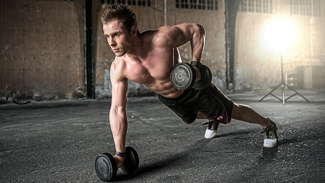 Tips For Avoiding Injury At The Gym