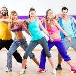 How does Zumba help you lose weight?