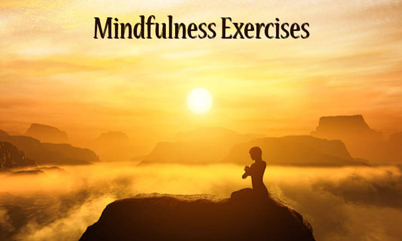 mindfulness exercise
