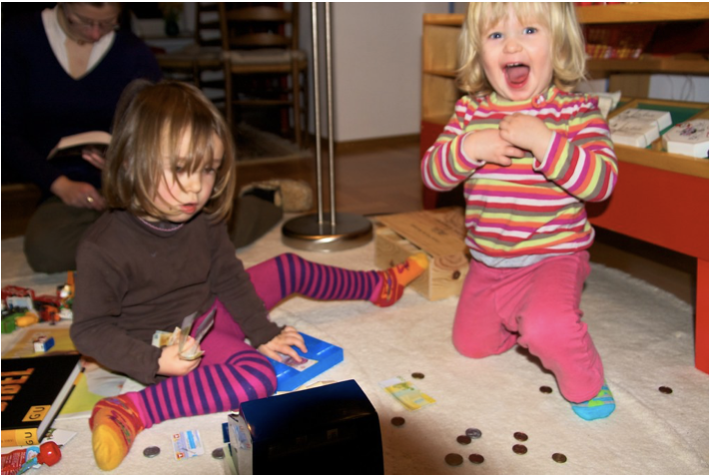 Keeping Kids Healthy with a Healthy HVAC