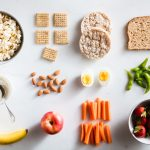 Don't Torture Yourself While Dieting. Here are Healthy Snack Options For Your Appetite