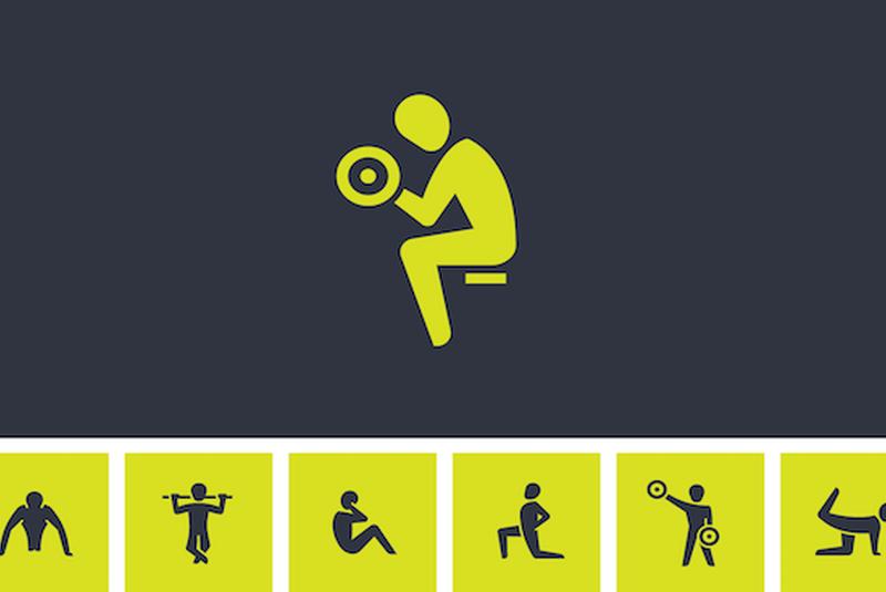 new exercise program