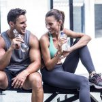 Why couples who work out together, stay together?
