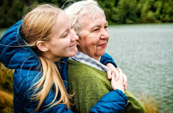 Living with Alzheimer's 8 Things You're Going to Need to Know