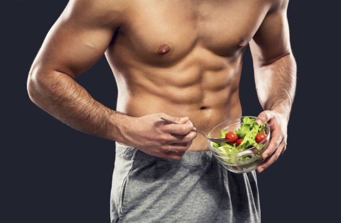 Foods That Help to Build Lean Muscle