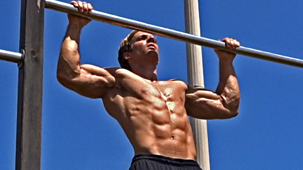 Beginners' Guide to Building Strength