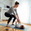 Exercising Tips For New Mums