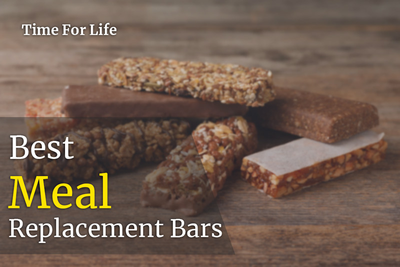 Meal Replacement Snack Bars