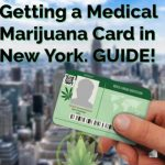 Avoid These Mistakes When Looking to Get a New York MMJ Card