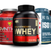 Perfect Keto Whey Protein Powder for Ketosis