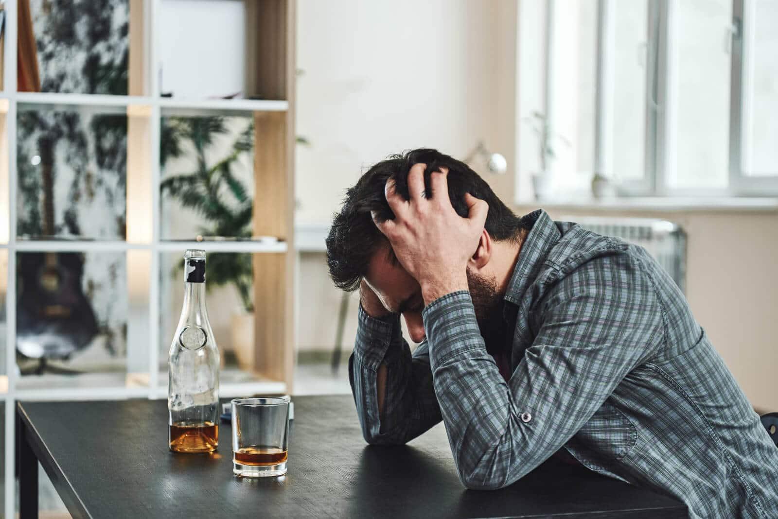 alcoholism prevention