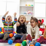 Games to play with family- Best ideas to enjoy the summers indoors