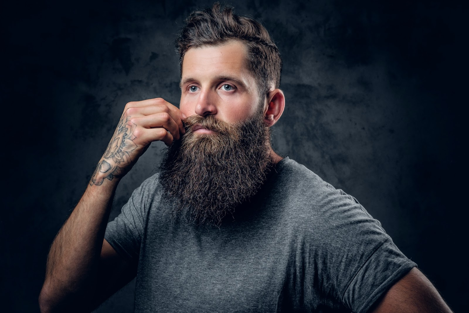 Beard Care Products You Need in Your Routine